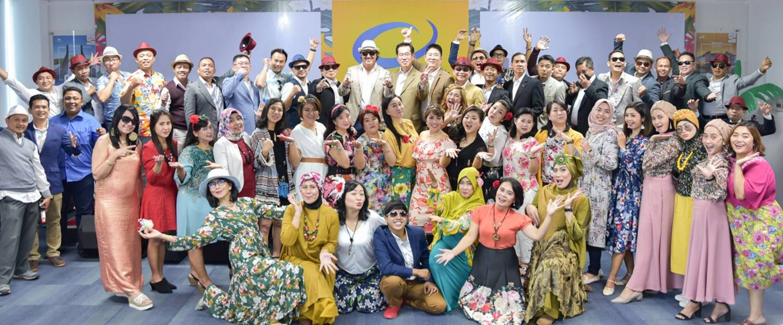 Agen Prudential Indonesia